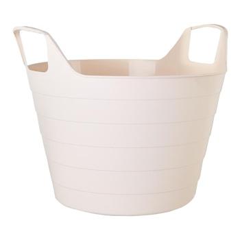 Aleana Uno White Rose Universal Basket