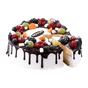 Торт Спокуса