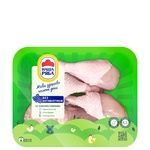 Голень цыпленка-бройлера Наша Ряба охлажденная (~600г) - купить, цены на Novus - фото 1