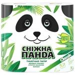 Snow Panda Toilet Paper 4pcs
