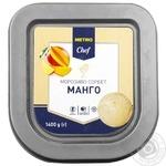 Морозиво METRO Chef сорбет манго 1,4кг