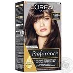 L'oreal Recital Preference 4.01 Hair Dye