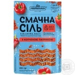 Pripravka Tasty Sea Salt with Smoked Paprika 200g