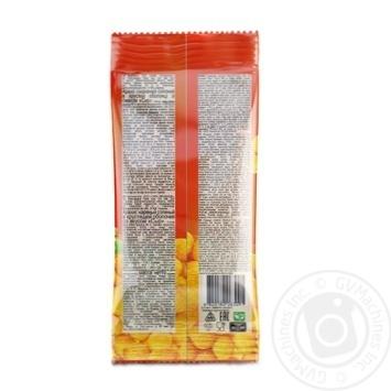 Арахіс Big Bob Сир в хрусткій оболонці 60г - купити, ціни на МегаМаркет - фото 2