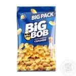 Арахис Big Bob жареный соленый 130г