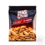 Big Bob Almonds 70g