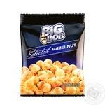 Big Bob Selected Fried Hazelnuts 70g