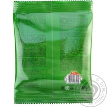 Семечки подсолнуха СанСанич жареное соленое 250г - купить, цены на Novus - фото 2