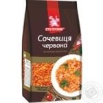 Sto Pudov Red Lentils - buy, prices for MegaMarket - image 1