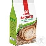 Отруби Сто пудов пшеничные пищевые 300г