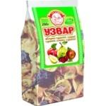 Sto Pudov Uzvar Mix of Dried fruits 250g