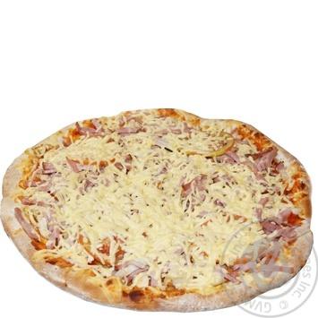 Пицца Ашан 480г