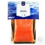 Metro chef light-salted fish trout 500g