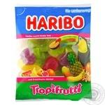 Конфеты жевательные Haribo Тропические фрукты 100г
