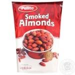 Pellito smoked almonds 140g