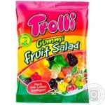 Trolli fruit salad chewing candy 175g