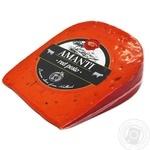 Сыр Amanti Ред Песто 200г