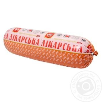 Колбаса Докторская высший сорт