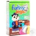 Набор для творчества Strateg Funnylegs для мальчиков