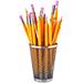 Ручки, олівці, маркери