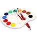 Пластилін і фарби