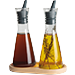 Oils and vinegar