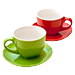 Чашки та сервізи для чаю та кави