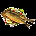 Приготовлена риба
