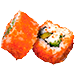 For sushi