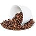 Скидка до 30% на молотый и зерновой кофе