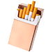 Cigarettes and cigars
