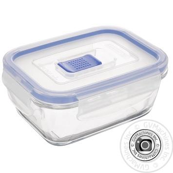 Контейнер Luminarc Pure Box Active c кришкою 380мл