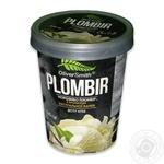 Мороженое Oliver Smith пломбир ваниль 500г