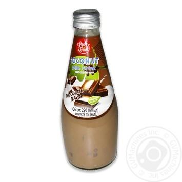 Напиток Luck Siam кокосовое молоко со вкусом шоколада 290мл