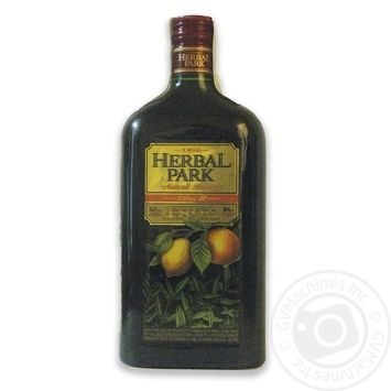 Herbal Park Citrus balsam 30% 0,5l