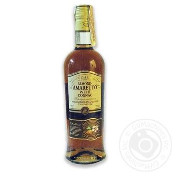 Vdala Amaretto Cognac Vermouth 20% 0.5l