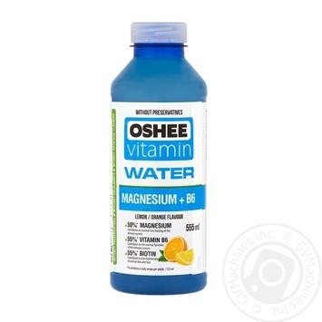 Напій Oshee Vitamin Water 0,555л - купити, ціни на МегаМаркет - фото 4