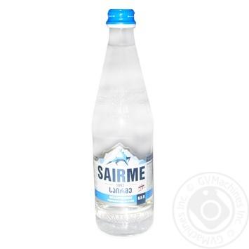 Still water Sairme 0,5l - buy, prices for Novus - image 1