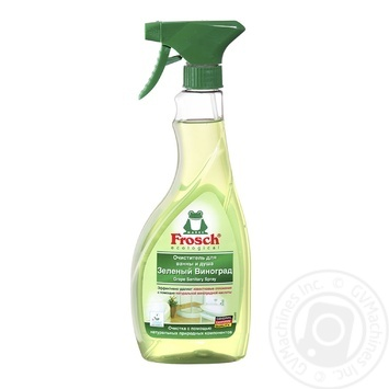 Frosch For Cleaning Bathrooms Means - buy, prices for Novus - image 1
