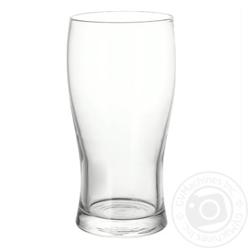 Beer Glass 580ml - buy, prices for Metro - image 1