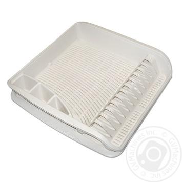 Сушка для посуды - купить, цены на Метро - фото 4