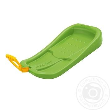 Ледянка зеленая ProsperPlast