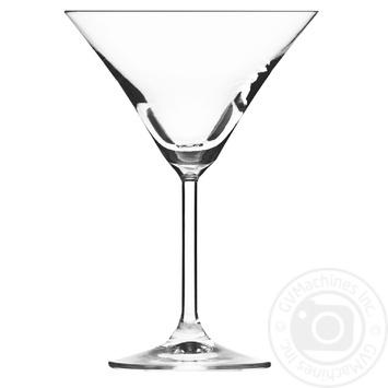 Набор бокалов Krosno Venezia для мартини 150мл 6шт - купить, цены на УльтраМаркет - фото 1