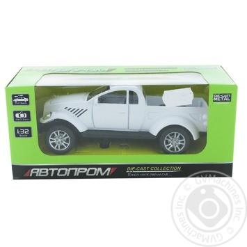 Avtoprom Car - buy, prices for Auchan - photo 2