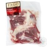 Утка пекинская Фаго окорок вакуумная упаковка