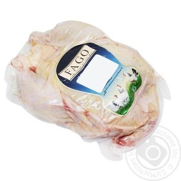 Курица Fago Домашняя