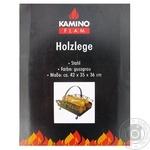Корзина для дров Kamino Flam 337062 42x35x36см