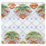 Серветки La Fleur Mini столові паперові 33х33см 3 шари 20шт