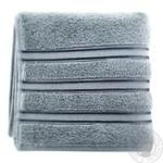 Coronet Home Softy Towel Dark grey 50Х90cm
