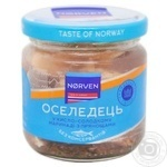 Norven In Sour-Sweet Marinade With Spices Herring 190g